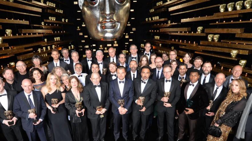 BAFTA er ingen Oscar... heldigvis