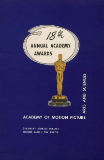18th Academy Awards (program)