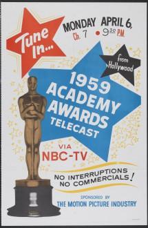 31st Academy Awards