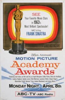 35th Academy Awards