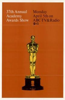 37th Academy Awards