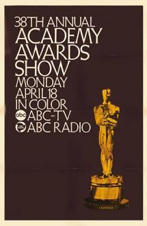 38th Academy Awards