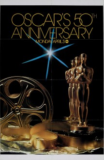 50th Academy Awards