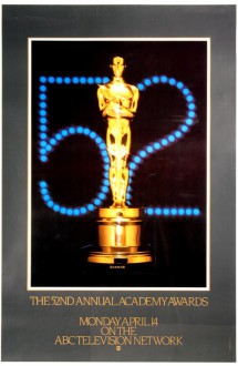 52nd Academy Awards