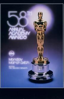 58th Academy Awards