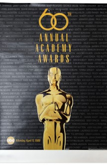 60th Academy Awards