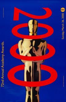 72nd Academy Awards