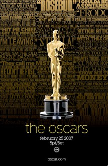 79th Academy Awards