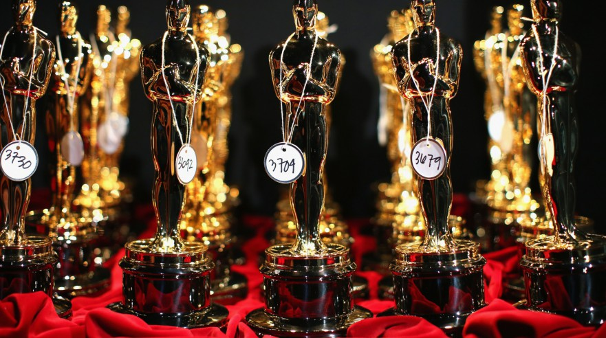 Afstemning: Hvem TROR du vinder en Oscar?