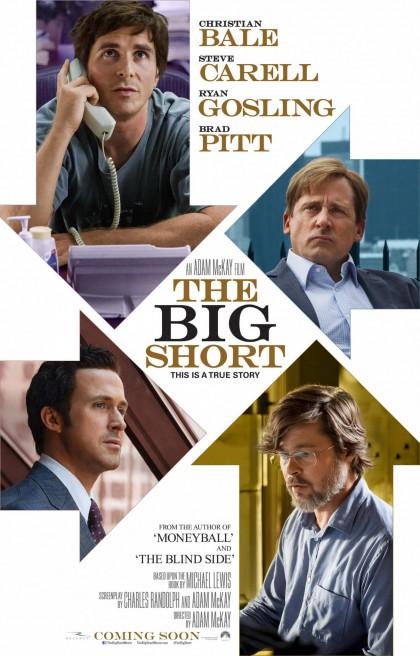 Big Short, The (2015)