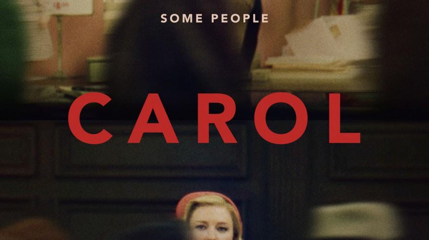 Carol (2015)
