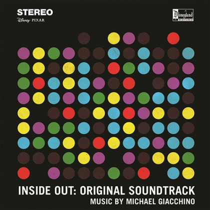 OST - Inside Out