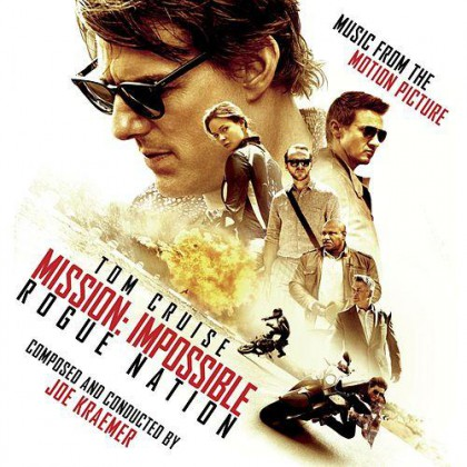 OST - Mission Impossible 5