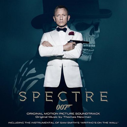 OST - Spectre