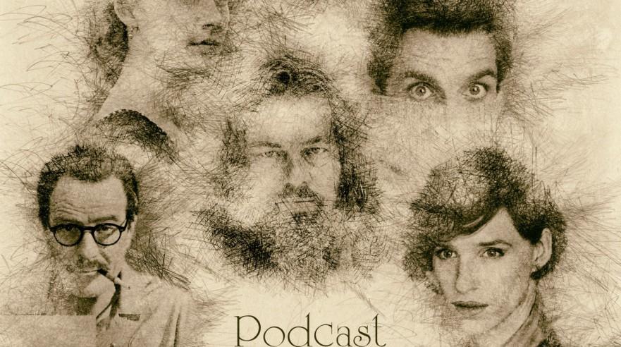 Podcast 123 (Den med Oscar-filmanmeldelser...)