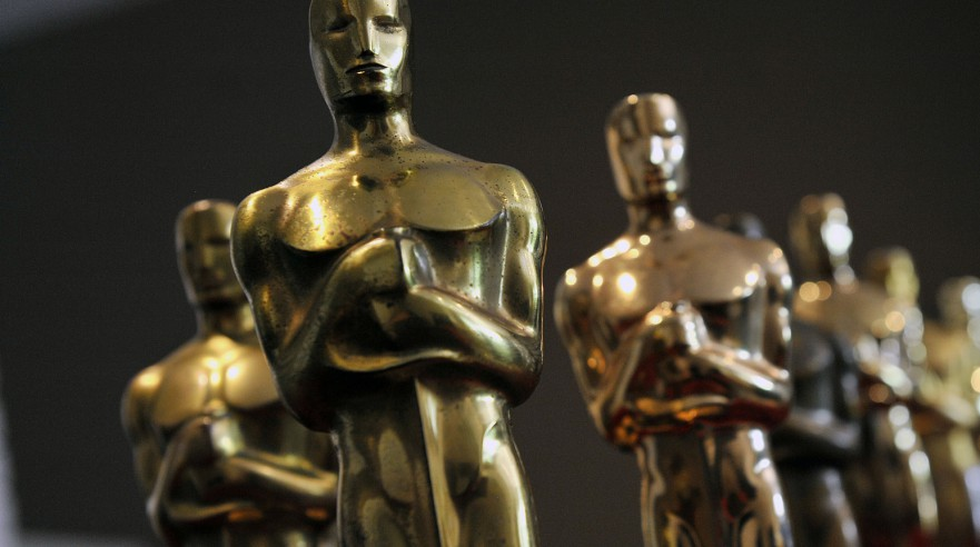 Hjørnets Oscar-quiz 2016