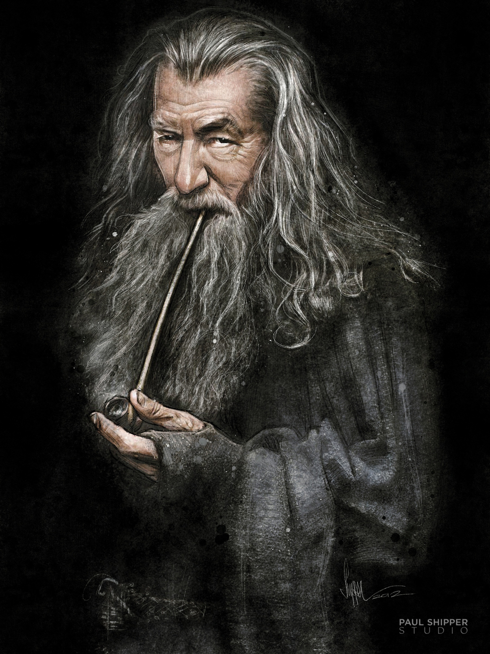 Gandalf_Hobbit_ChristmasGift