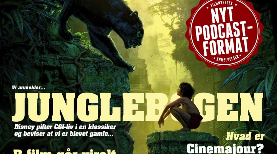 Cinemajour nr. 1 - Filmnyheder og anmeldelser