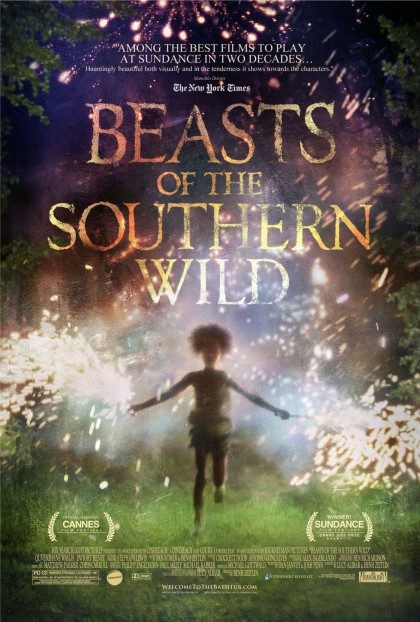 Beasts of the Southern Wild / Hushpuppy (2012)