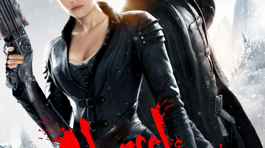 Hansel and Gretel: Witch Hunters / Witch Hunters (2013)