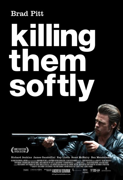 Killing Them Softly (2012)