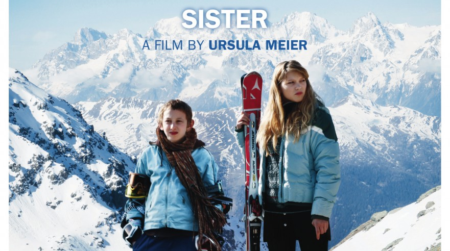 L'enfant d'en haut / Drengen fra bjerget (2012)