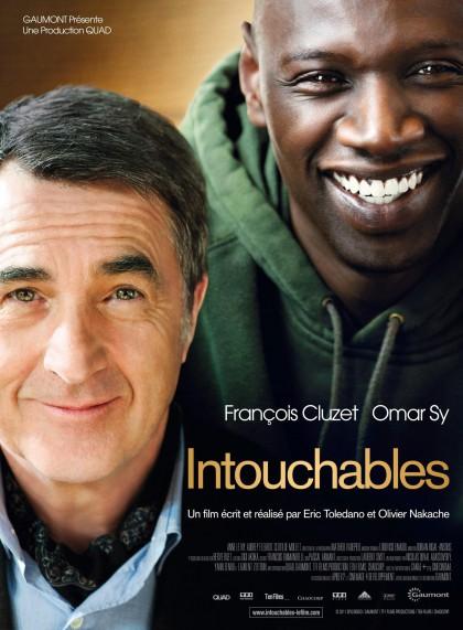 Intouchables / De urørlige (2011)