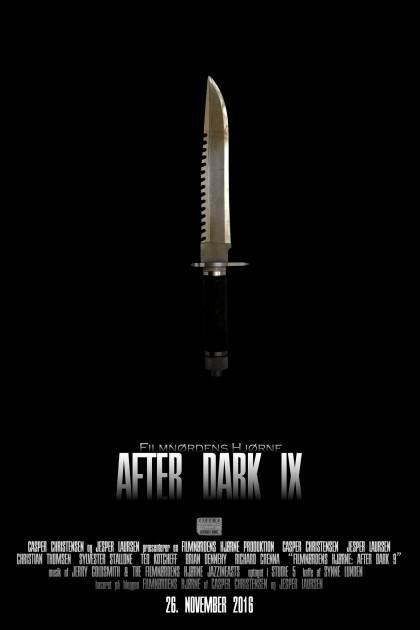 After Dark IX (Den om First Blood...)