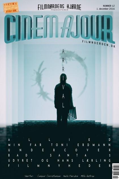 Cinemajour nr. 12 - Filmnyheder og anmeldelser