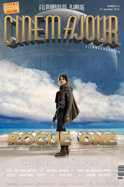 Cinemajour nr. 13 – Filmnyheder og anmeldelser