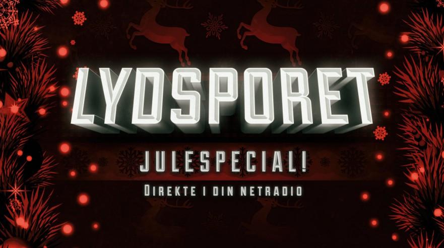 Lydsporet - Julespecial 2016