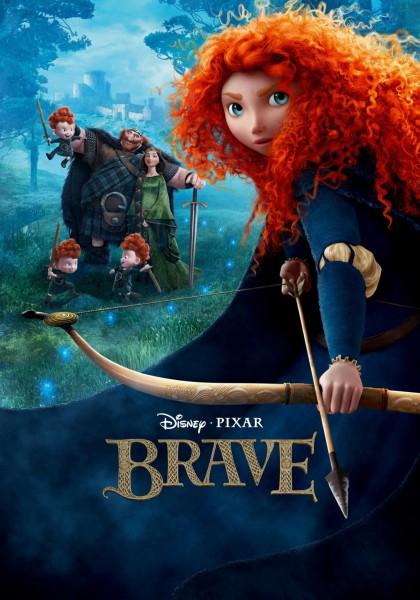 Brave / Modig (2012)