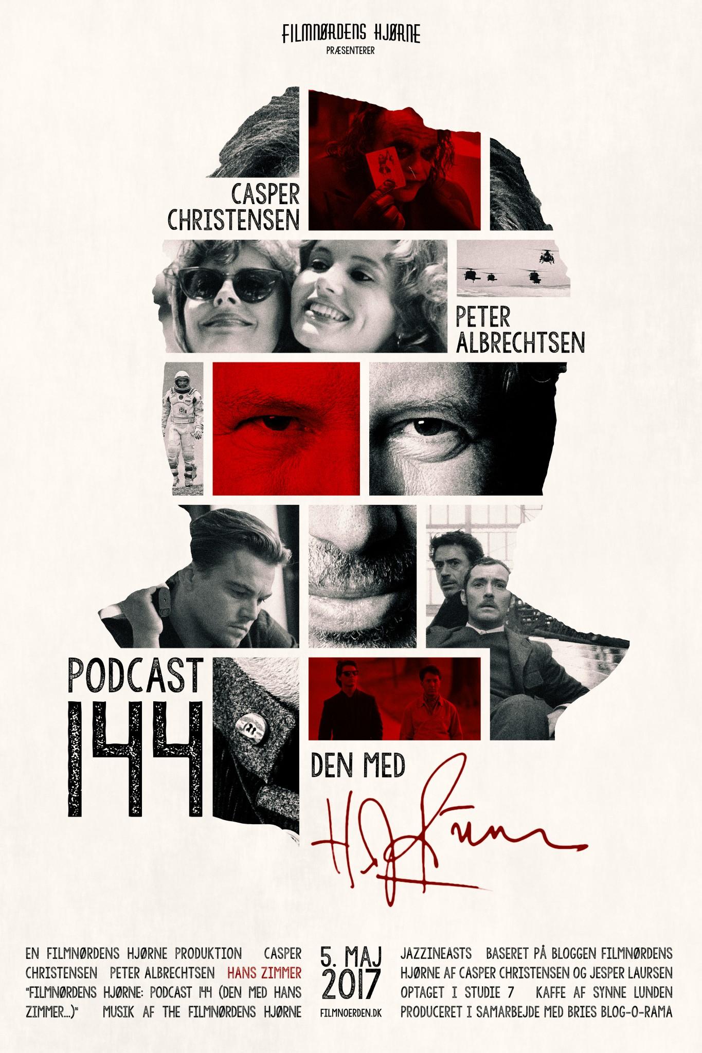 Podcast 144