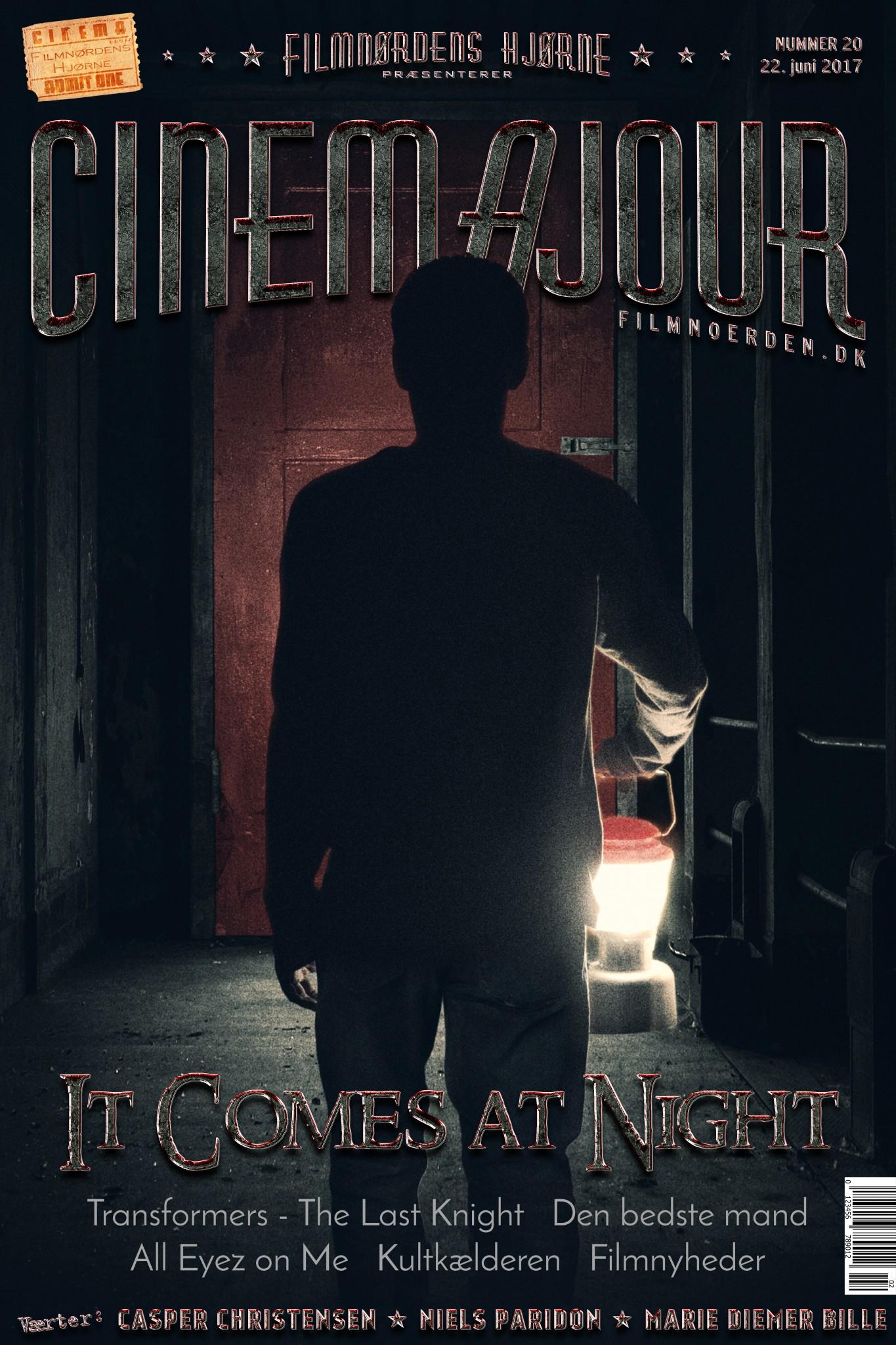 Cinemajour ep. 20