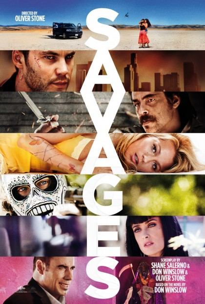 Savages (2012)