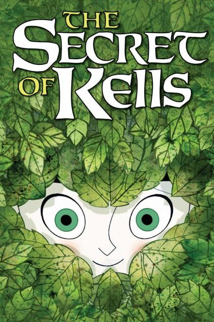 The Secret of Kells / Brendan og Hemmelighedernes Bog (2009)