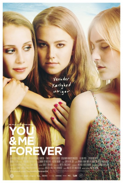 You and Me Forever (2012)
