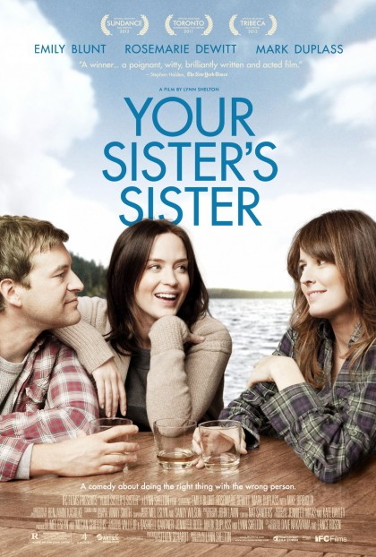 Your Sister's Sister (2011)