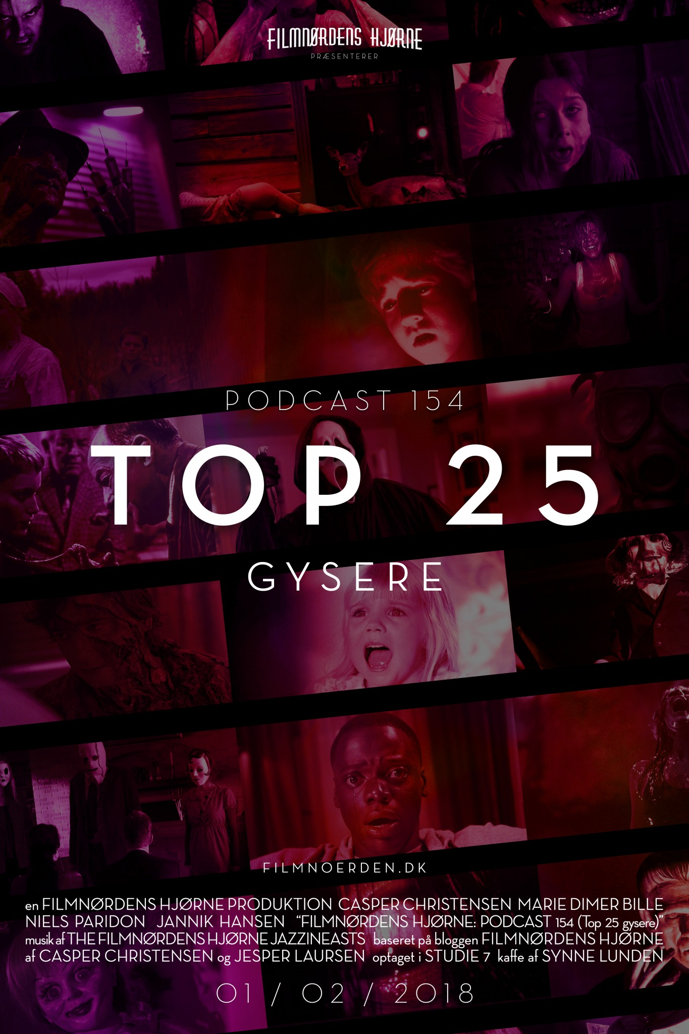Podcast 154