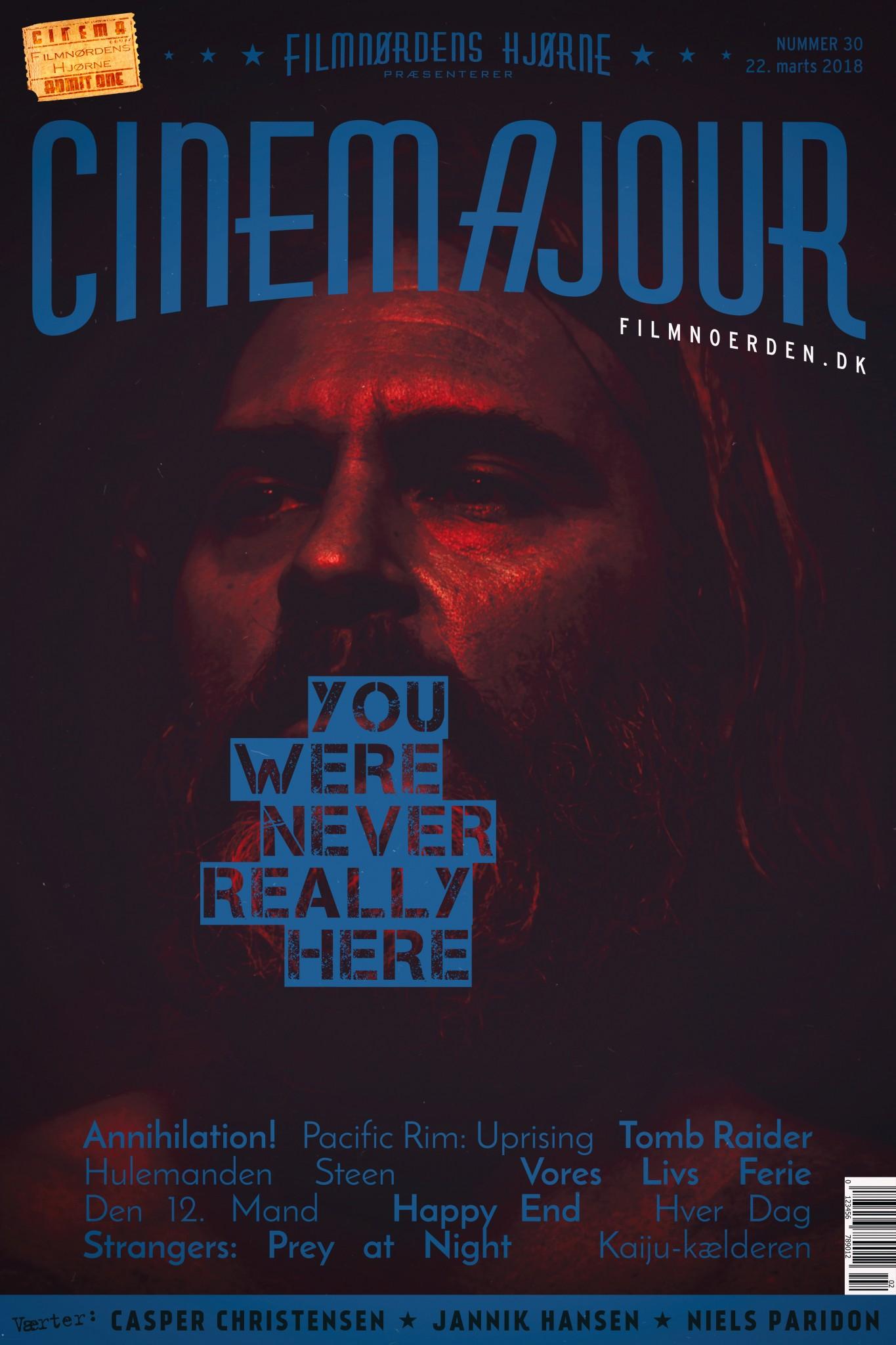 Cinemajour ep. 30