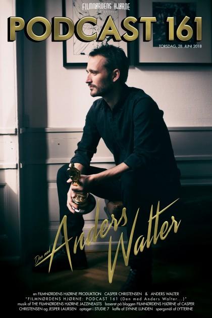 Podcast 161 (Den med Anders Walter...)