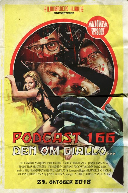 Podcast 166 (Den om giallo...)