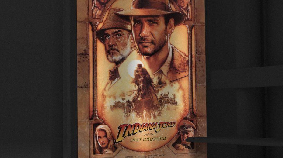 Filmaften 5 - Indiana Jones og det sidste korstog