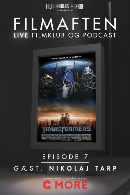 Filmaften 7 - Transformers