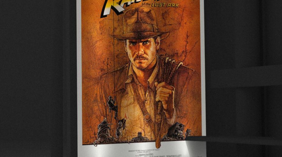 Filmaften 11 - Raiders of the Lost Ark